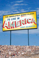 The Absolutely Worst Places to Live in America Pdf/ePub eBook