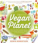 Vegan Planet Book