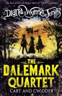 Cart and Cwidder (The Dalemark Quartet, Book 1) [Pdf/ePub] eBook