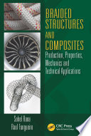 Braided Structures and Composites Book