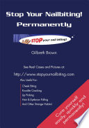 Stop Your Nailbiting! Permanently