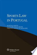 Sports Law in Portugal