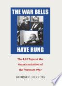 The War Bells Have Rung