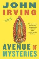 Avenue of Mysteries Pdf/ePub eBook