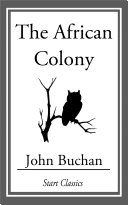 The African Colony Pdf/ePub eBook