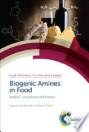 Biogenic Amines in Food