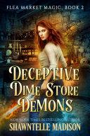 Deceptive Dime Store Demons Pdf/ePub eBook
