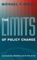 The Limits of Policy Change Pdf/ePub eBook