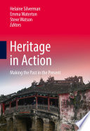 Heritage in Action Book