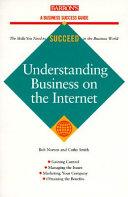 Understanding Business on the Internet Book