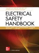 Electrical Safety Handbook Pdf/ePub eBook