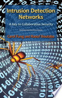 Intrusion Detection Networks Book