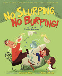 Walt Disney Animation Studios Artist Showcase No Slurping, No Burping!