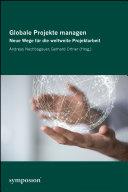 Globale Projekte managen