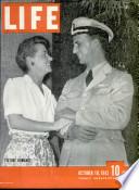 Oct 18, 1943