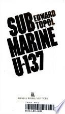 Submarine U-137