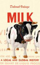 Milk ebook