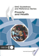 DAC Guidelines and Reference Series Poverty and Health