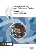 DAC Guidelines and Reference Series Poverty and Health Pdf/ePub eBook