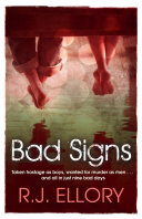 Bad Signs Book