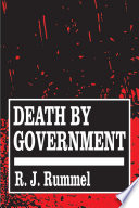 Death By Government Book