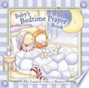 Baby s Bedtime Prayer Book