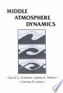 Middle Atmosphere Dynamics Book