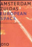 Amsterdam Zuidas European Space