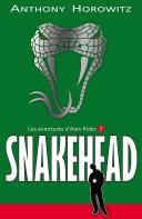 Alex Rider 7- Snakehead ebook