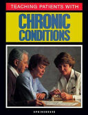 Teaching Patients with Chronic Conditions