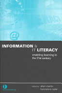 Information and IT Literacy