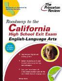Roadmap To The California High School Exit Exam