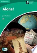 Alone Level 3 Lower Intermediate American English Edition