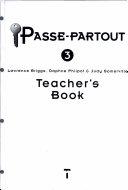 Passe-Partout 3 - Teacher's Book