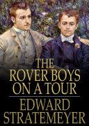 The Rover Boys on a Tour
