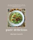 Pure Delicious Book
