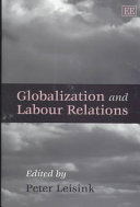 Globalization and Labour Relations
