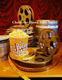 Character Based Film Series Part 3