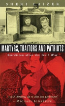 Martyrs  Traitors and Patriots