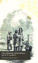 The Edinburgh cabinet library   ed  by D  Lardner