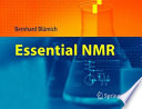 Essential Nmr Book PDF