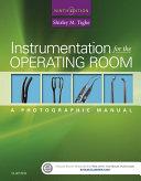 Instrumentation for the Operating Room   E Book