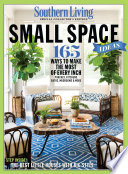 SOUTHERN LIVING Small Space Ideas