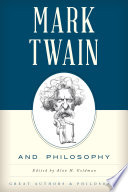 Mark Twain And Philosophy