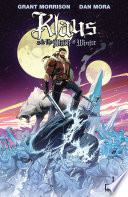 Klaus The Witch Of Winter Book PDF