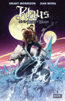 Pdf Klaus & The Witch of Winter Telecharger