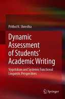 Dynamic Assessment of Students    Academic Writing