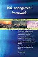 Risk Management Framework Standard Requirements Book