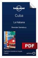Cuba 8_2. La Habana