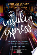 The Insulin Express Book